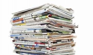 صحف اسبوعية