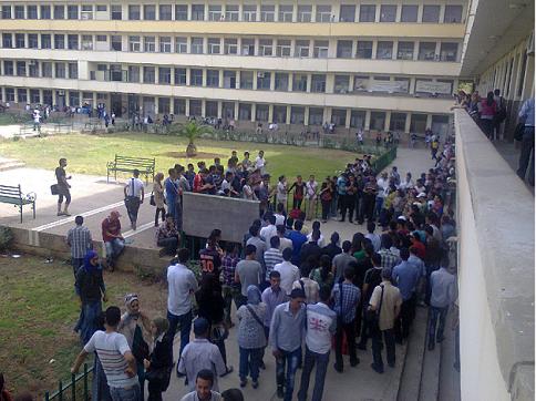 ها علاش الأساتذة الجامعيون يخوضون إضرابا يومي 29 و30 ماي الجاري