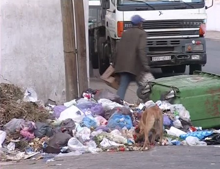 شركتان فرنسية ولبنانية تدبران قطاع النظافة بالدار البيضاء