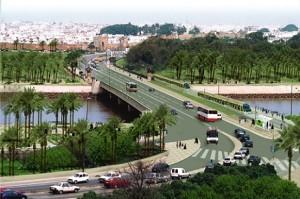 الرباط عاصمة المغرب