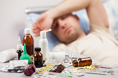 منظمة الصحة العالمية تنصح بالتلقيح ضد الإنفلونزا الموسمية