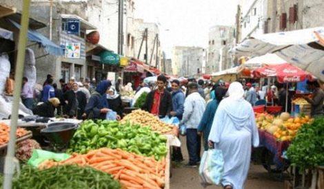 المندوبية السامية للتخطيط بترز عجز المغاربة على الادخار