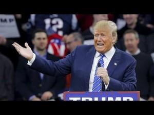مركز الرباط للدراسات السياسية و الاستراتيجية يستهجن اسلوب ترامب في حملته الانتخابية