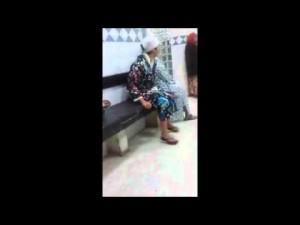 فضائح مستشفى ابن رشد بالدار البيضاء