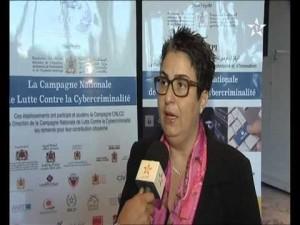 حملة وطنية لمحاربة الجريمة الإلكترونية