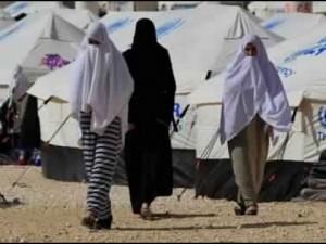 زواج المتعة في مخيم الزعتري