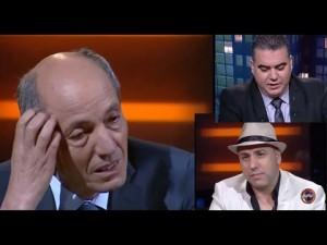 الدموع تفاجئ الوزير الصديقي في برنامج «كواليس»