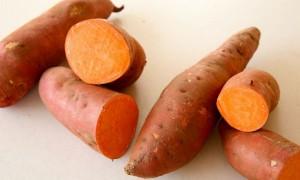 البطاطس الحلوة
