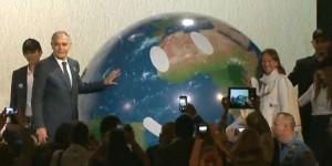 مؤتمر البيئة بمراكش