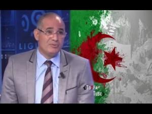 الزاكي .. لم أكن أعرف أن الشعب لجزائري يجب المغرب