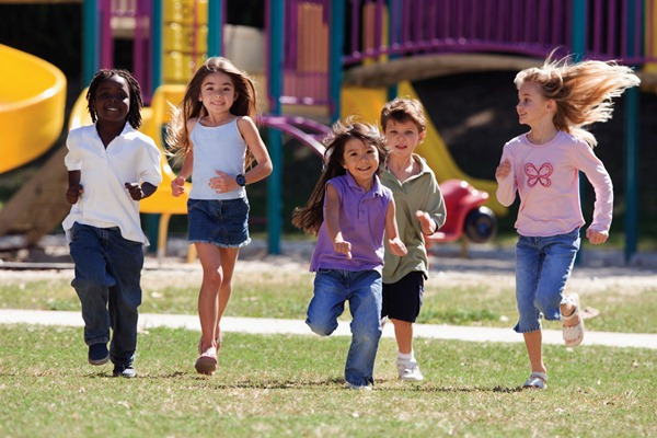 اليوم الوطني للطفل..التزام وطني راسخ لحماية وتعزيز حقوق الطفل