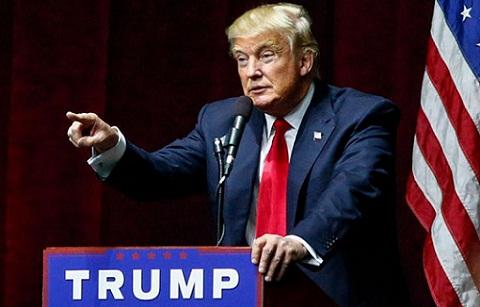 ترامب يندد «بروايات نساء»اتهمنه بالتحرش بهن