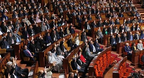 مجلس النواب يصادق على مشروع قانون تنظيمي يهم التعيين في المناصب العليا