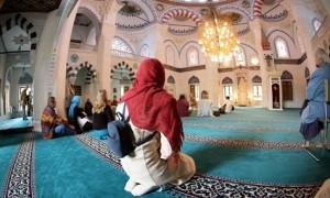 المسلمون في ألمانيا