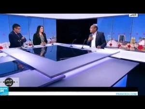 المرزوقي: لم أخطئ في حق التونسيين حتى اعتذر