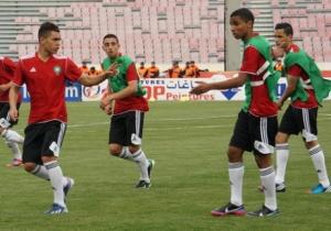 المنتخب المغربي لكرة القدم لأقل من 17 سنة