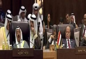 قادة عرب