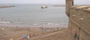 شاطئ الرباط