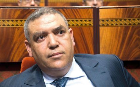 برلمانيون يشكون صهر إلياس العماري لوزير الداخلية تحت قبة البرلمان