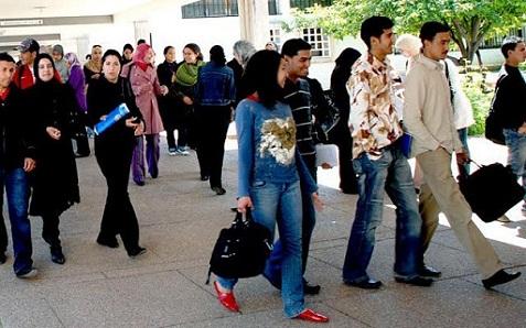 دراسة تكشف اختيار الطلبة المغاربة المتخريجين من المدارس العليا بفرنسا لهذه المقاولات