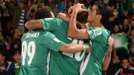 الدوحة تستضيف في فبراير المقبل نهائي كأس السوبر الإفريقي بين الرجاء البيضاوي والترجي التونسي