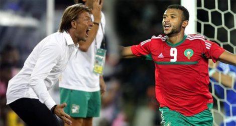 نجم مغربي ينضم لنادي خبي فورتشن الصين لكرة القدم