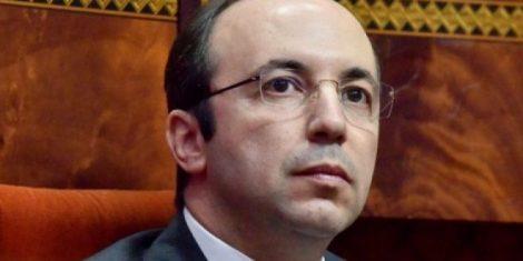الدكالي يستعرض السياسة الصحية للمغرب ببكين