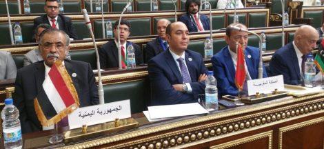 """أوزين: المغاربة يعتبرون القضية الفلسطينية """"قضية وطنية بامتياز"""""""