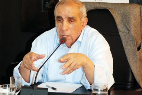 رئيس اللجنة التحضيرية للمؤتمر الوطني الثالث عشر للحركة الشعبية يعلن عن فتح باب الترشيح لمنصب الأمين العام للحزب