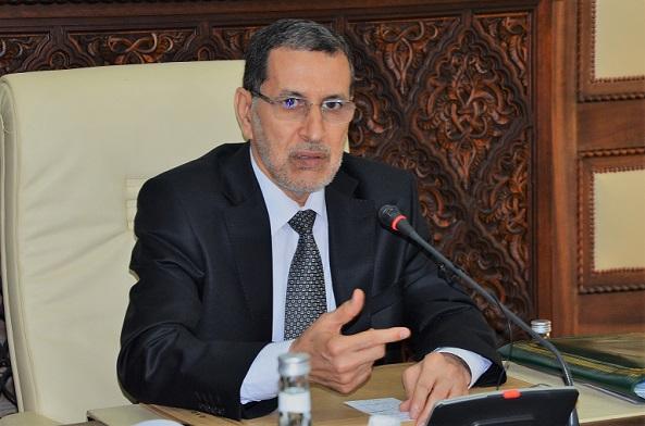 العثماني يدعو الإدارات المعنية لضمان حسن استقبال مغاربة العالم