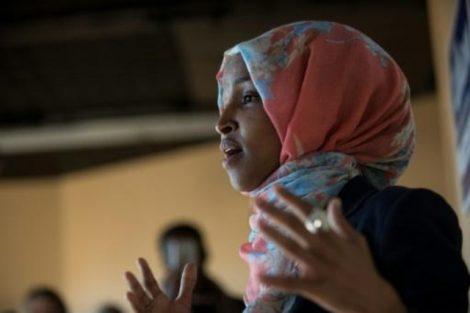 فوز مسلمة ومتحولة جنسياً في الانتخابات التمهيدية الأميركية