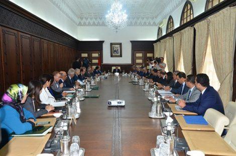 التموبل التعاوني على طاولة مجلس الحكومة المقبل