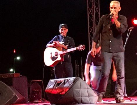 شباب درعة تافيلالت يفجر طاقاته الموسيقية في مهرجان إثران ببومالن دادس