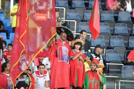 الفريق الحركي بمجلس المستشارين يطالب بالتنزيل الأمثل للقانون 30.09 للنهوض بالرياضة المغربية