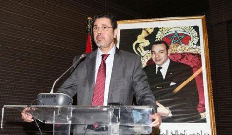 عبد النباوي يشدد على القضاة باستحضار البعد الحقوقي لمبدأ الاستقلال للتمسك به في قراراتهم لإصدار أحكام عادلة