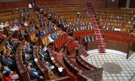 مجلس النواب يصادق بالإجماع على مشروعي قانونين يتعلقان بتحسين مناخ الأعمال بالمملكة