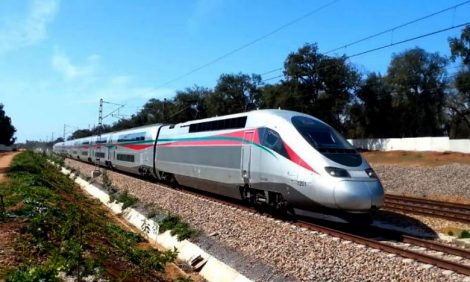 استرداد مصاريف مشروع قطار البراق المغربي قد تتطلب عقودا
