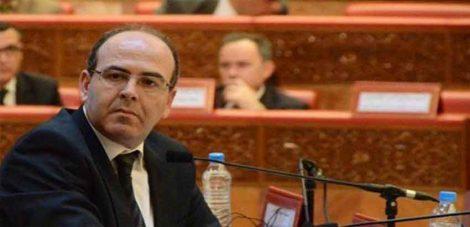 بنشماش يؤكد الدور المحوري للبرلمان في تحصين حقوق الإنسان