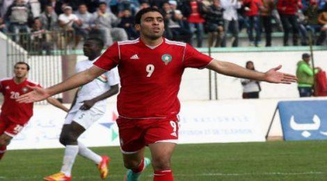 Essai psychanalytique du footballeur Hamd Allah
