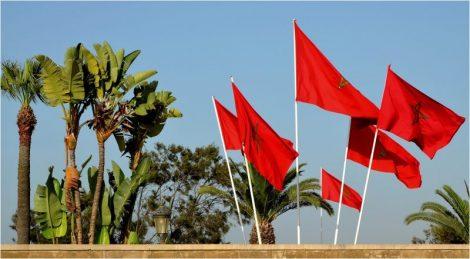 انتخاب المغرب رئيسا لمكتب الدورة 52 لمؤتمر وزراء المالية والتخطيط والتنمية الاقتصادية الأفارقة للجنة الاقتصادية لإفريقيا