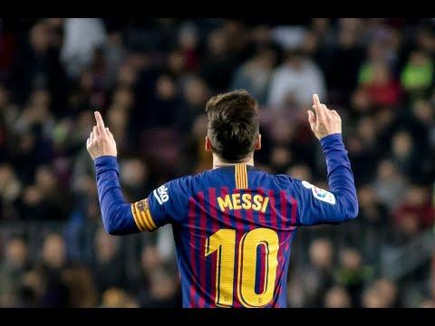 ميسي ينقذ برشلونة من فخ ليغانيس ويواصل انتصاراته