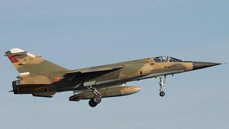 تحطم طائرة عسكرية في مهمة تدريبية بالمغرب دون ضحايا