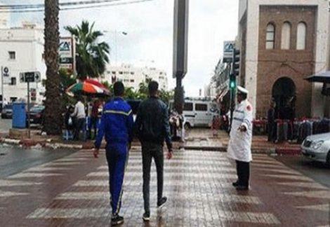 الدار البيضاء..حملة تحسيسية حول السلامة الطرقية تستهدف التلاميذ ابتداء من مارس المقبل