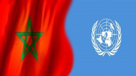 مقرر في الامم المتحدة يلغي زيارة الى المغرب