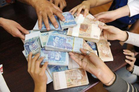 (البام) يطالب بالحزم في محاربة الريع وباعتماد الضريبة الاجتماعية على القيمة المضافة