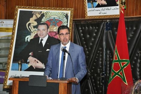 التوقيع بمراكش على مذكرة تفاهم بين النيابتين العامتين بالمغرب وساوتومسي وبرانسيب
