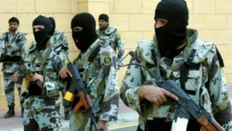 السعودية: مقتل أربعة مسلحين إثر إحباط هجوم على مركز أمني