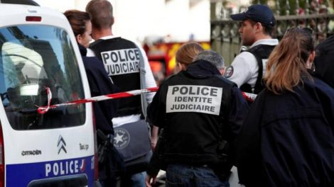 توقيف 17 شخصا وجرح 4شرطيين في مواجهات في فرنسا على هامش قمة مجموعة السبع