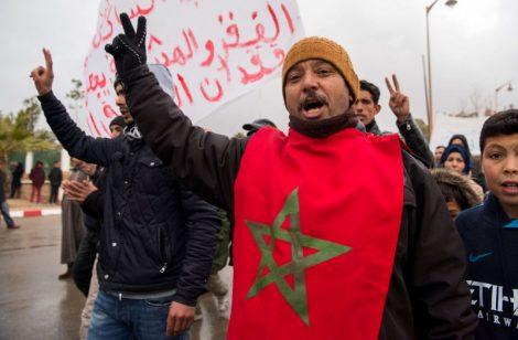 """صندوق النقد الدولي يدعو المغرب إلى """"تقليص الفوارق"""" الاجتماعية"""