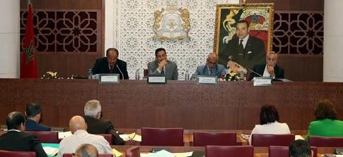 لجنة الداخلية بمجلس النواب تصادق بالإجماع على ثلاثة مشاريع قوانين تتعلق بأراضي الجماعات السلالية
